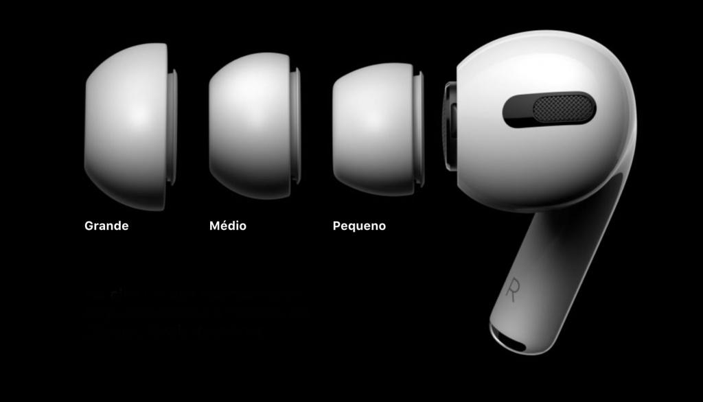 Apple lança novos AirPods Pro – Mundo Smart - mundosmart