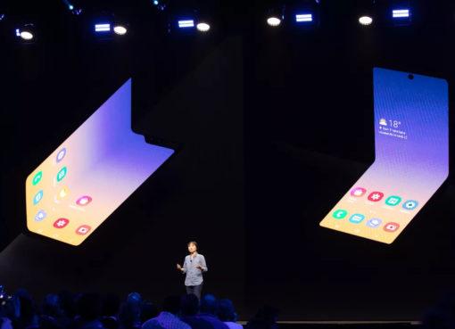 Poderá ser lançado novo Fold pela Samsung – Mundo Smart - mundosmart