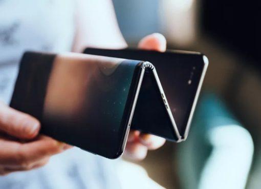 TLC está a desenvolver smartphone dobrável em três – Mundo Smart – mundosmart