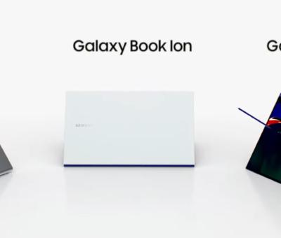 Samsung apresenta nova geração dos Galaxy Book – Mundo Smart – mundosmart