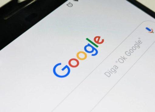 Google em queda nos últimos meses – Mundo Smart - mundosmart