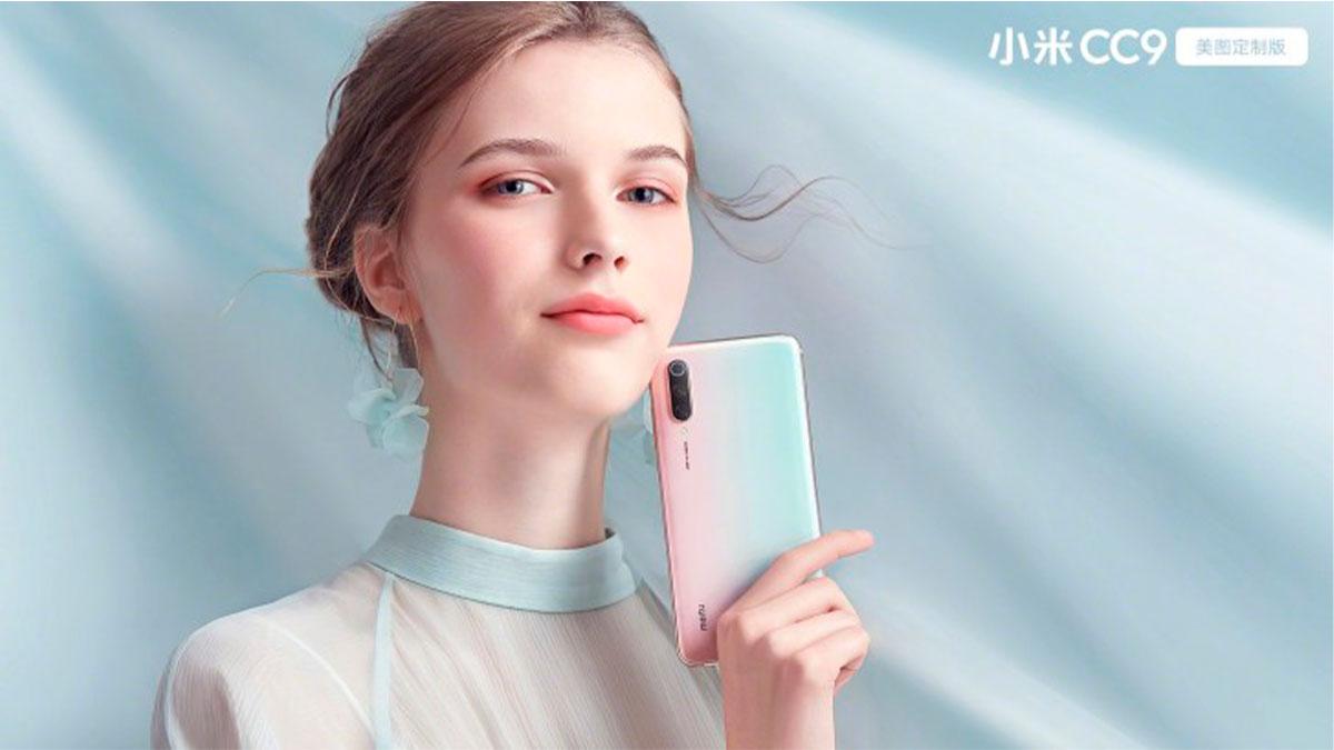 Xiaomi lança smartphone Penta Câmara! – Mundo Smart - mundosmart