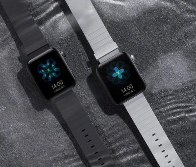 Mi Watch, o primeiro smartwatch da Xioami – Mundo Smart - mundosmart