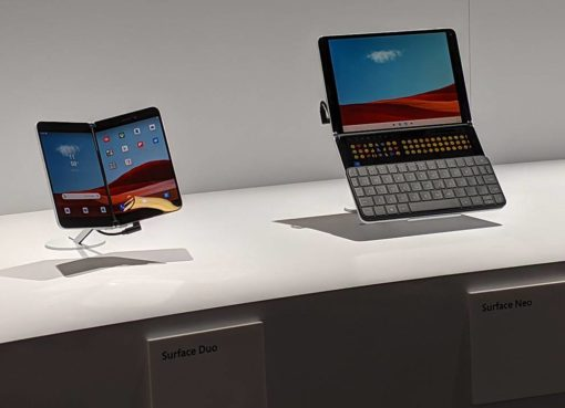 Windows 10X poderá chegar aos portáteis – Mundo Smart - mundosmart
