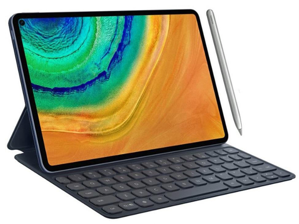 Huawei desenvolve MatePad Pro – Mundo Smart - mundosmart