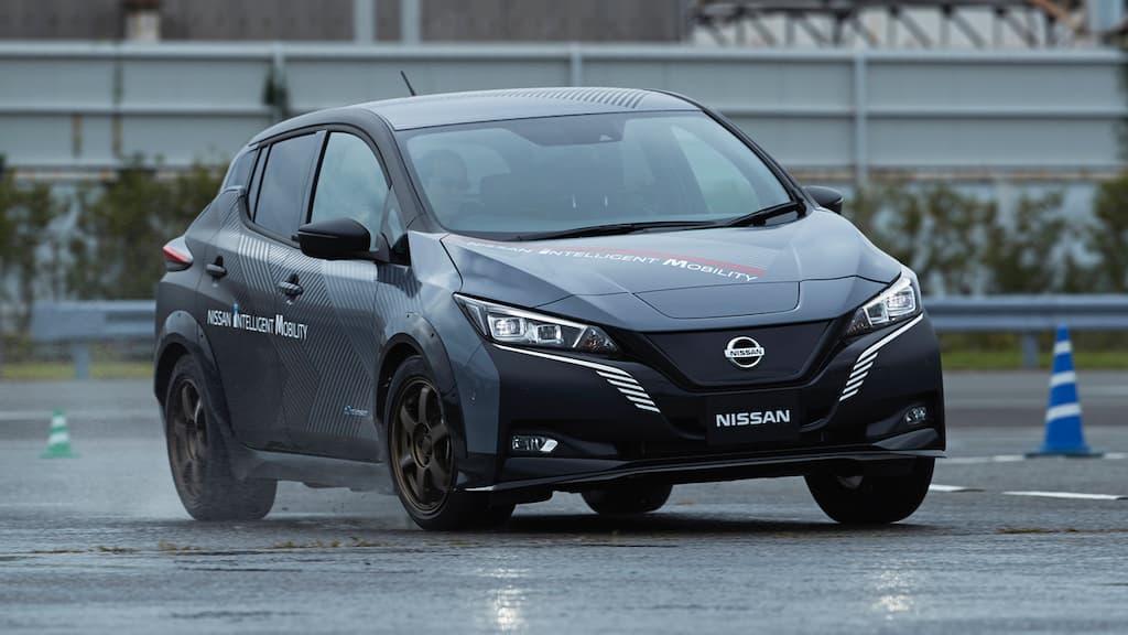 Nissan continua aposta no mercado elétrico – Mundo Smart – mundosmart