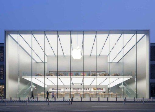 Apple acusada de ter monopólio de reparações – Mundo Smart - mundosmart
