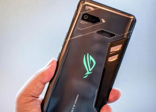 Asus ROG Phone recebe Android 10 – Mundo Smart - mundosmart