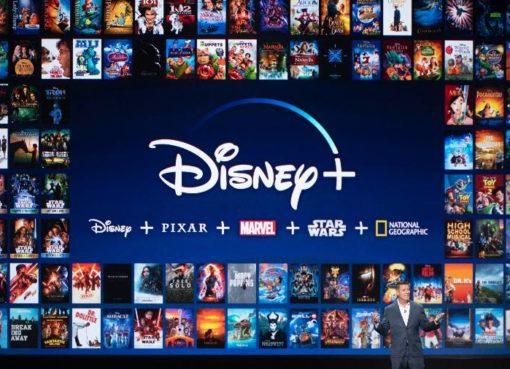 Disney + recebe cerca de 1 milhão de utilizadores por dia – Mundo Smart - mundosmart