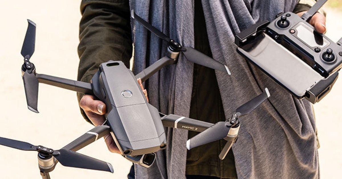 Já é obrigatório registo de drones no Reino Unido – Mundo Smart - mundosmart