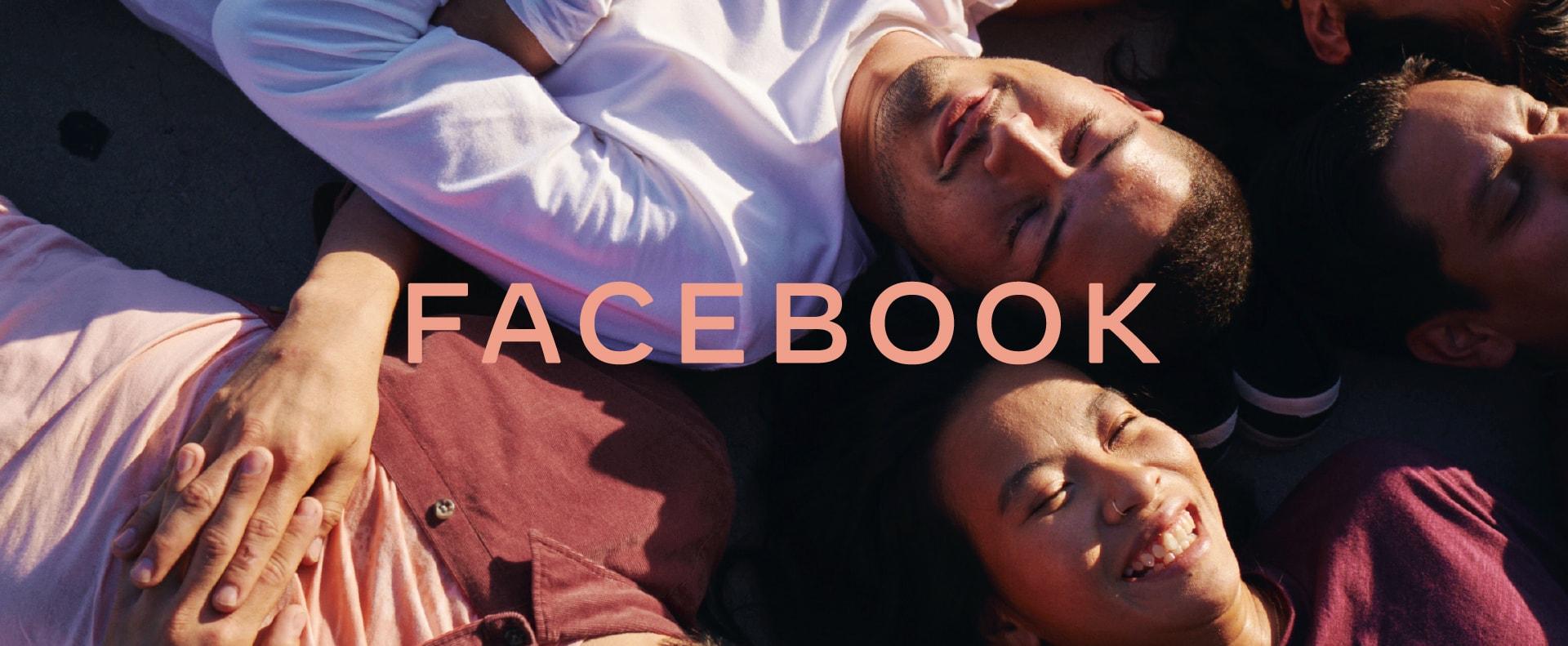 Novo Logo do Facebook