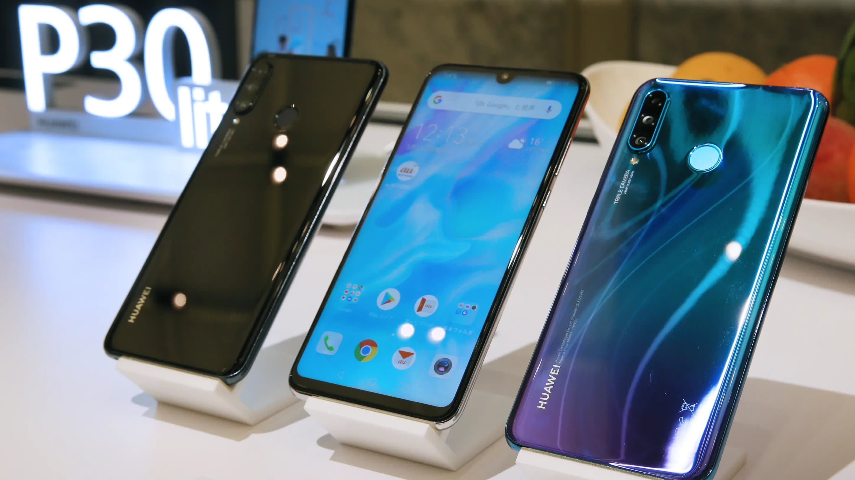 Huawei perde a liderança em liderança – Mundo Smart - mundosmart