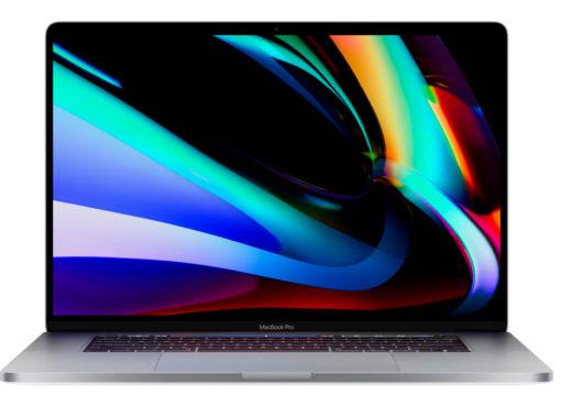 Novo MacBook Pro com 16 polegadas – Mundo Smart - mundosmart