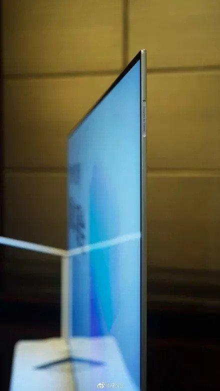 Xiaomi Mi TV 5: Tudo o que se sabe até agora – Mundo Smart - mundosmart