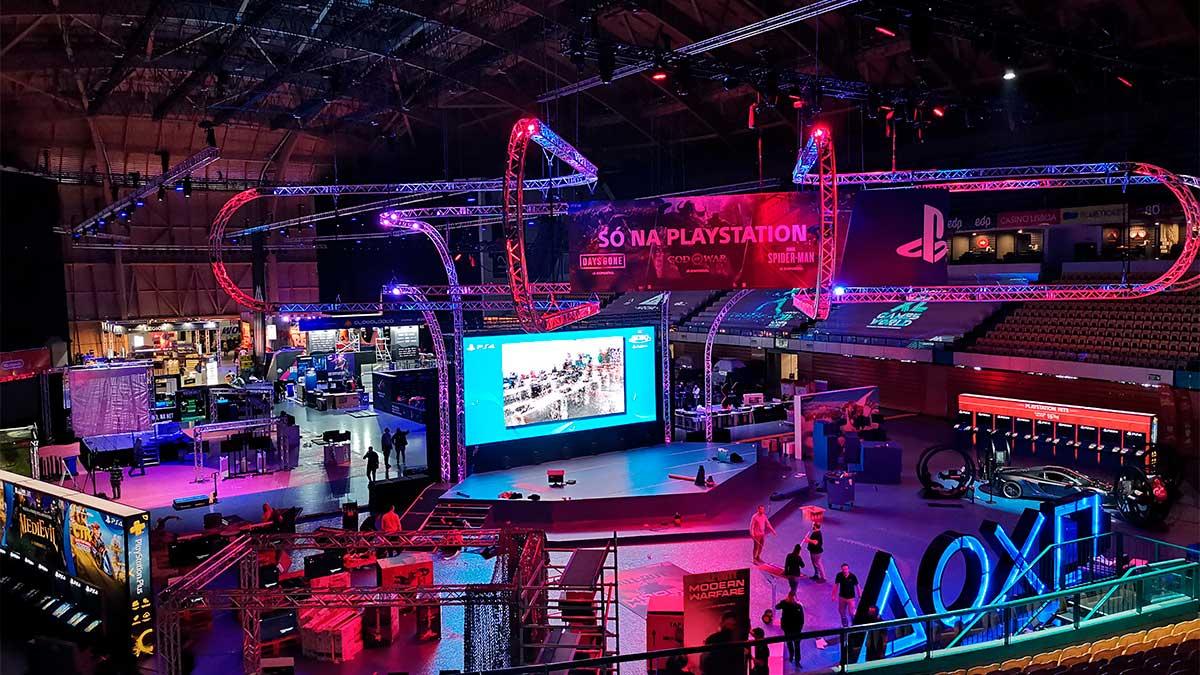 Moche XL Games World, o que podemos esperar – Mundo Smart - mundosmart