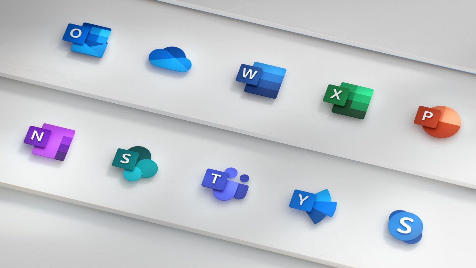 Microsoft testa nova aplicação do Office – Mundo Smart - mundosmart