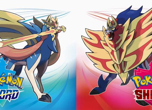 Pokémon Sword & Shield, atinge 6 milhões de cópias – Mundo Smart - mundosmart