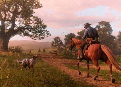 Red Dead Redemption 2: Rockstar explica problemas no jogo – Mundo Smart - mundosmart