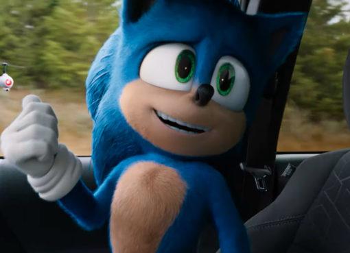 """A Paramount Pictures revelou novo trailer do filme """"Sonic The Hedgehog"""", como novo design para a personagem principal, antes alva de críticas."""
