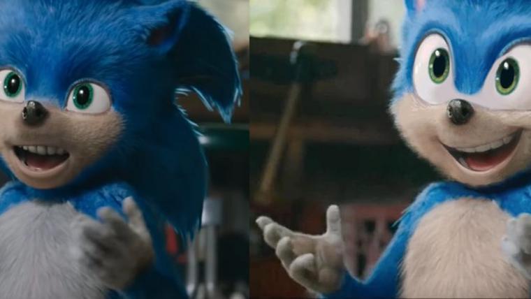 """Novo trailer de """"Sonic The Hedgehog"""" mostra novo visual da personagem – Mundo Smart - mundosmart"""