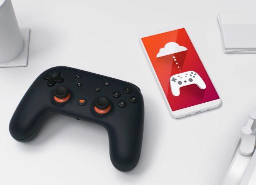Google Stadia arranca com 12 jogos – Mundo Smart - mundosmart