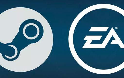 Electronic Arts de volta à Steam – Mundo Smart - mundosmart