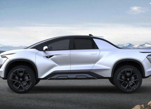 Elon Musk anuncia Pick Up elétrica da Tesla – Mundo Smart - mundosmart