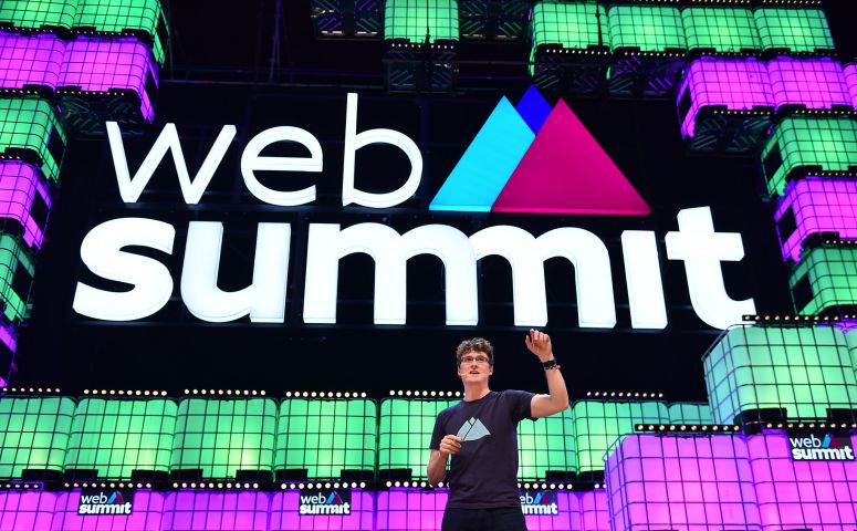 Começa hoje o Web Summit – Mundo Smart - mundosmart