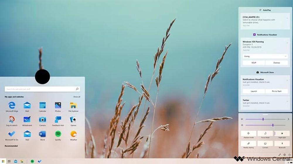 Windows 10X: Saiba tudo sobre o novo sistema operativo da Microsoft – Mundo Smart - mundosmart