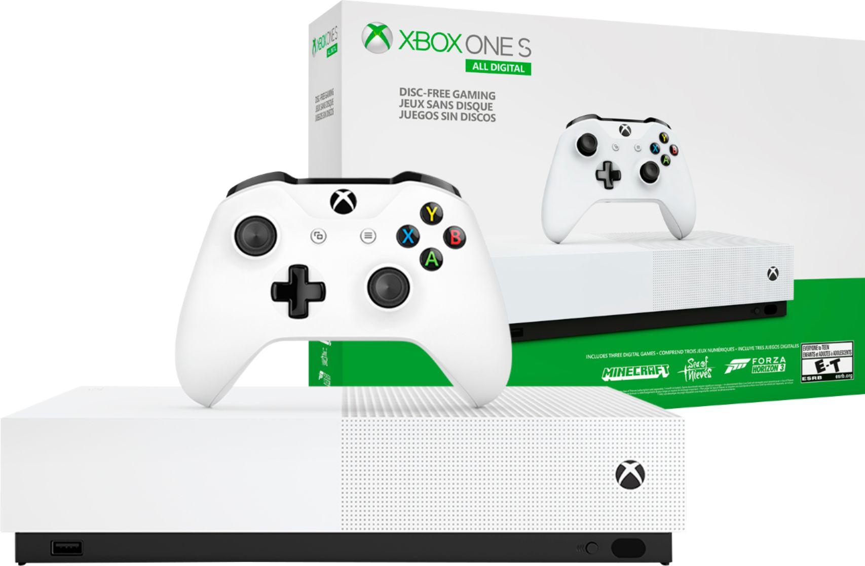 """Tens uma Xbox One? A Microsoft ajuda a fazer """"upgrade"""" para uma Scarlett – Mundo Smart - mundosmart"""