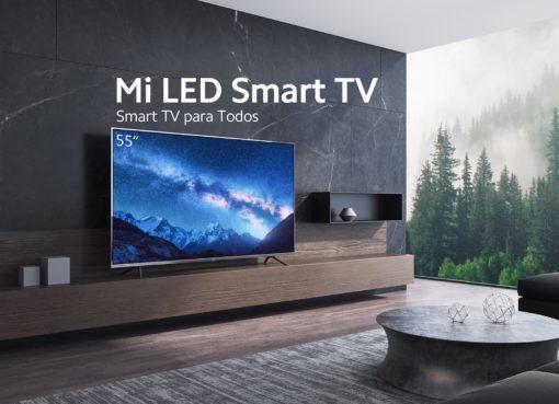 Xiaomi Mi TV já disponível para reserva – Mundo Smart - mundosmart