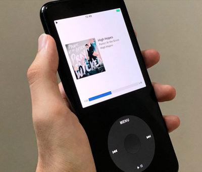 """Apple """"mata"""" aplicação que simula o iPod – Mundo Smart - mundosmart"""