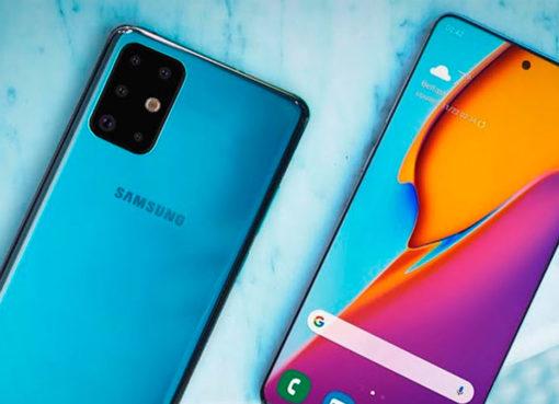 Samsung Galaxy S11 poderá ter a melhor câmara de 2020 – Mundo Smart - mundosmart