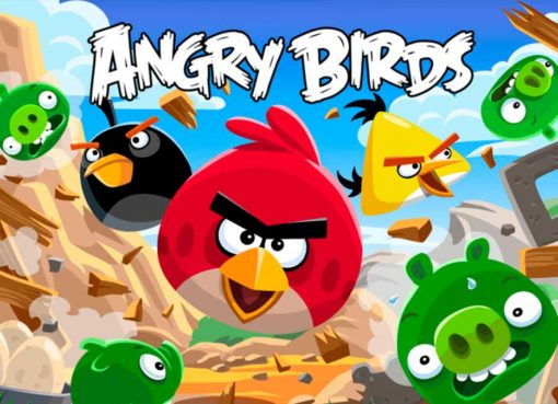 Angry Birds comemora 10 anos! – Mundo Smart - mundosmart