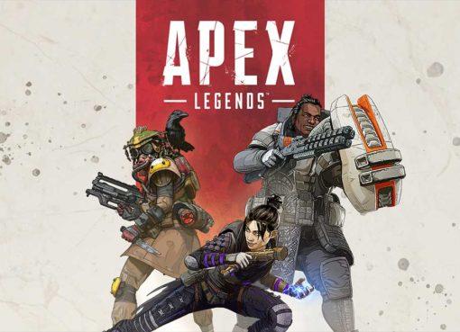 Apex Legends vai ter torneio mundial no próximo ano – Mundo Smart - mundosmart