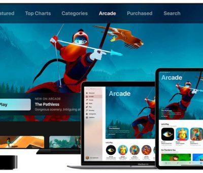 Apple Arcade vai disponibilizar subscrição anual – Mundo Smart - mundosmart