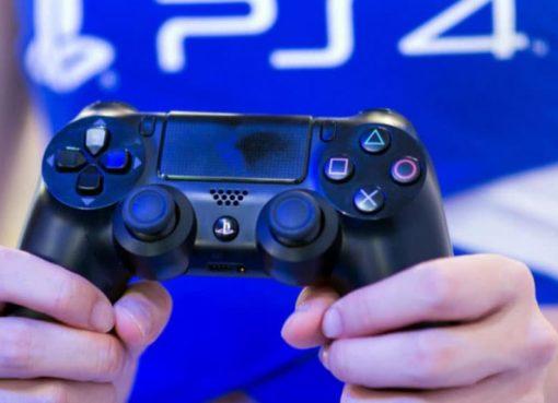 Encontradas imagens do novo comando da Playstation – Mundo Smart - mundosmart