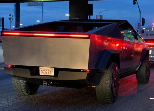 Cybertruck da Tesla não é segura para circular na Europa - Mundo Smart - mundosmart