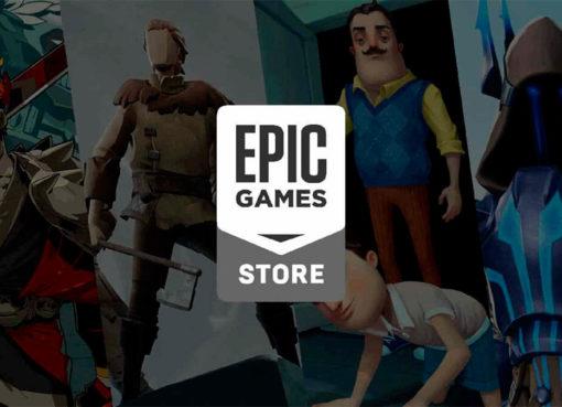Epic Games Store comemora natal com 12 jogos grátis – Mundo Smart - mundosmart
