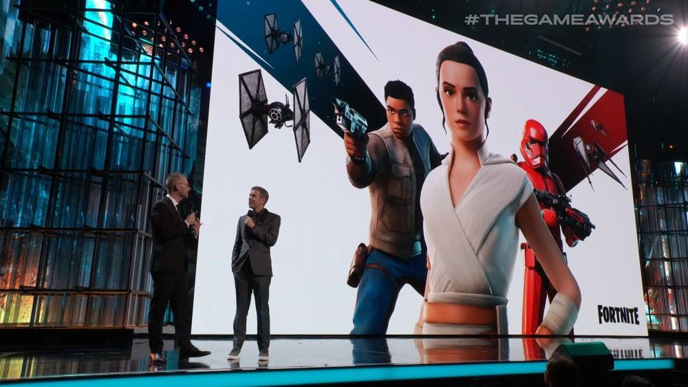 The Game Awards: novos lançamentos e Xbox Series X – Mundo Smart - mundosmart