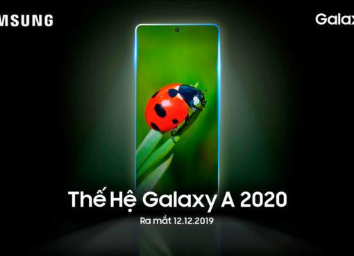 Samsung divulga data de lançamento dos novos Galaxy A – Mundo Smart - mundosmart
