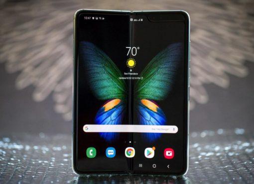 Samsung Galaxy Fold atinge um milhão de vendas – Mundo Smart - mundosmart