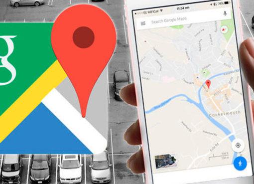 Google Maps filtra informações dos postos de carregamento elétrico – Mundo Smart - mundosmart