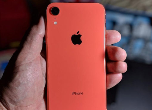 iPhone XR é o mais vendido do terceiro trimestre de 2019 - Mundo Smart - mundosmart