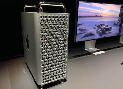 Novos Mac Pro à venda a partir de 10 de dezembro – Mundo Smart - mundosmart