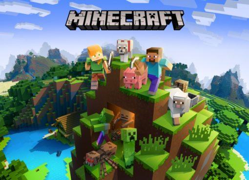 Minecraft finalmente com suporte para multiplataforma – Mundo Smart - mundosmart