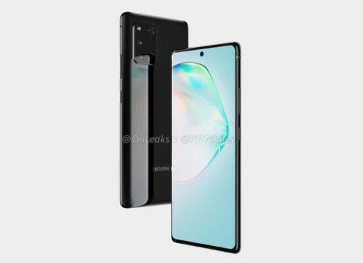 Samsung Galaxy S10 Lite e o Note 10 Lite podem ser lançados em janeiro – Mundo Smart - mundosmart