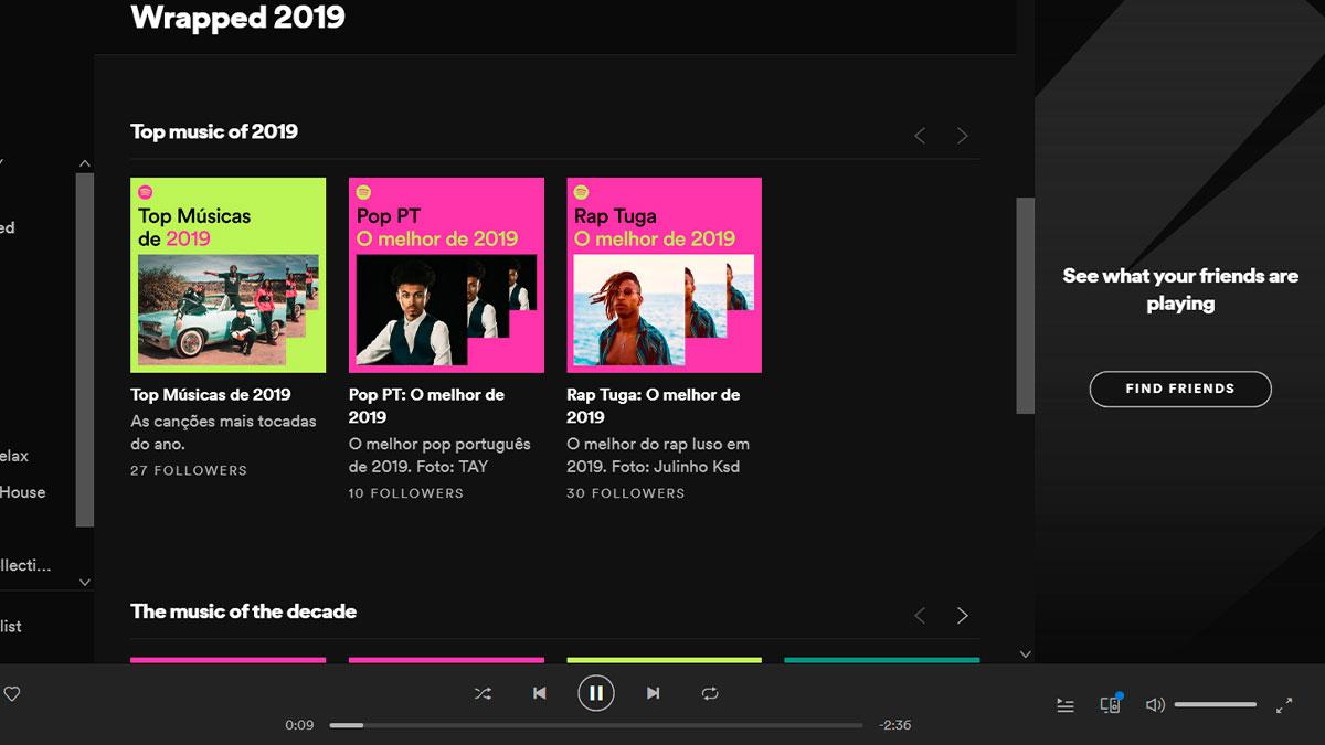 Spotify mostra quais as tuas músicas mais ouvidas – Mundo Smart - mundosmart