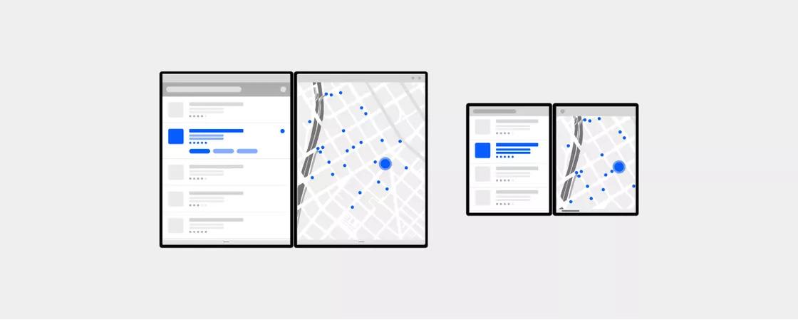 Qual a visão da Microsoft para equipamentos de dois ecrãs – Mundo Smart - mundosmart