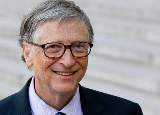Bill Gates tem ações da sua rival Apple – Mundo Smart - mundosmart